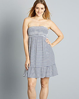 Simply Yours Beach Dress