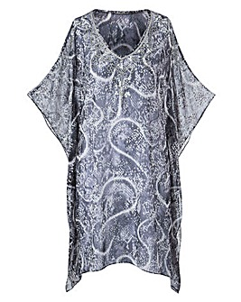 Together Silver Sands Kaftan