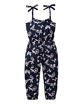 Joe Browns Girls Floral Playsuit