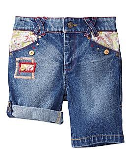 Joe Browns Girls Denim Shorts