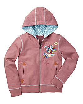 Joe Browns Girls Hoodie