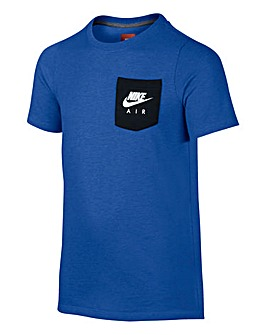 Nike Boys Sportswear T-Shirt