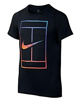 Nike Boys Tennis T-Shirt