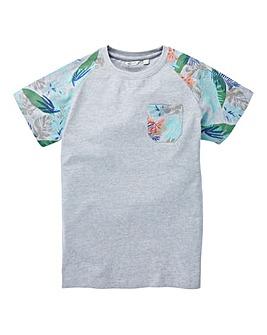 Kd Boys Pocket T-Shirt