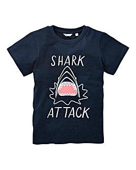 KD Boys Shark T-Shirt