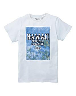 KD Boys Print T-Shirt