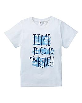 KD Boys Beach T-Shirt