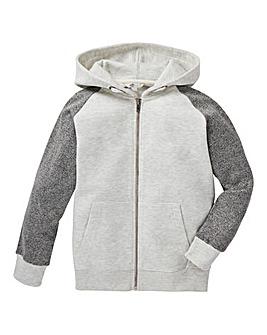 KD Boys Zip Front Sweatshirt