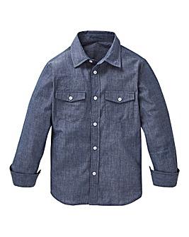 KD Boys Chambray Shirt