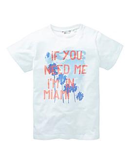 KD Girls Miami T-Shirt