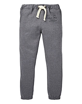 KD Boys Fleece Jog Pants