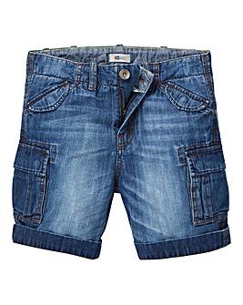 KD Boys Cargo Shorts