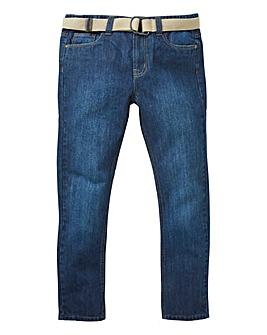 KD Boys Pocket Jeans