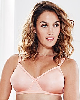 4 Pack Full Cup NonWired Assorted Bras