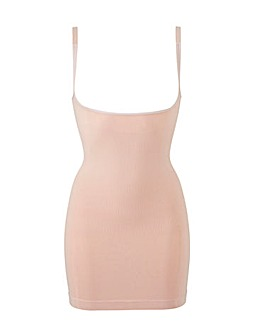 Blush Medium Control WYOB Full Slip