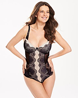 Pretty Secrets Giselle Lace Body