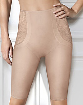 Playtex Expert Silhouette Long Leg Brief