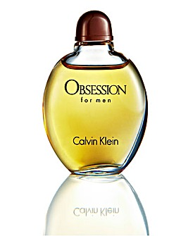 Calvin Klein Obsession For Men 125ml EDT