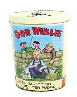 Oor Wullie Fudge