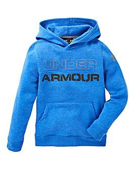 Under Armour Boys Titan Fleece Hoodie