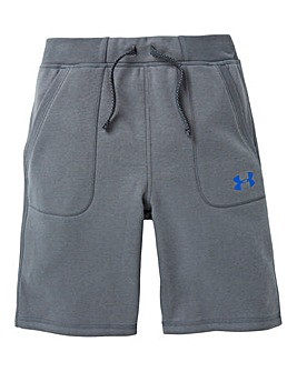 Under Armour Boys Titan Fleece Shorts