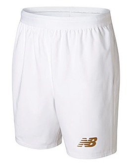 New Balance Celtic Boys Home Shorts