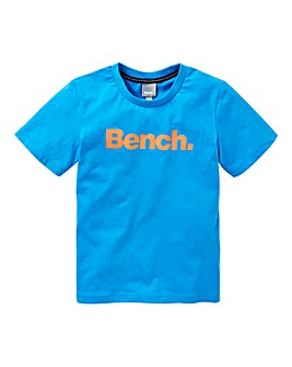 Bench Boys Logo T-Shirt