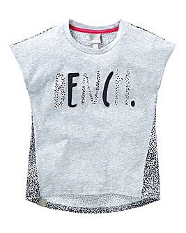 Bench Girls Printed Graphic Tank