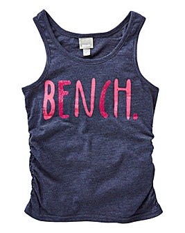 Bench Girls Logo Vest
