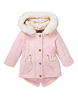 KD Baby Winter Coat