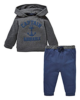 KD Baby Boy Hoodie and Jog Set