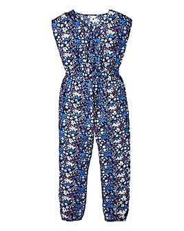 KD Girls Jumpsuit