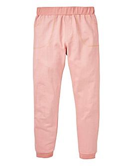 Girls Jogging Trousers