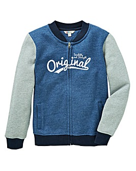KD Boys Baseball Jacket