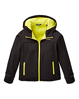 Snowdonia Boys Softshell Jacket