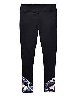 KD Active Girls Leggings