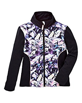 KD Active Girls Performance Jacket