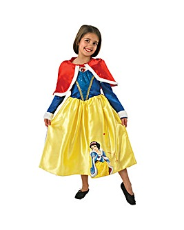 Winter Wonderland Snow White Costume