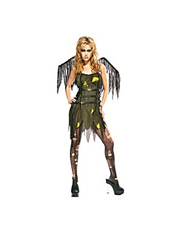 Ladies Scary Fairy Tinkerspell Costume