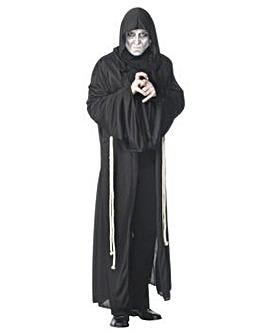 Halloween Mens Grim Reaper Costume