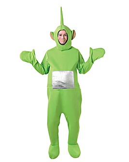Teletubbies Adult Dipsy Costume
