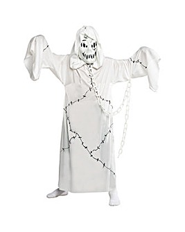 Boys Cool Ghoul Costume