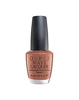OPI Barefoot in Barcelona Nail Polish