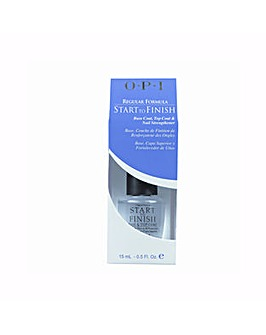 OPI Treatments Start to Finish 15ml