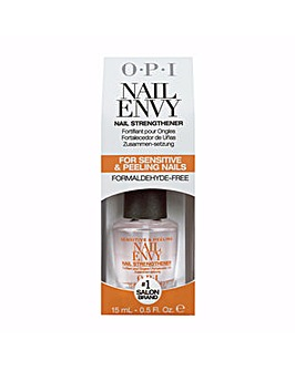 OPI Treatments Sensitive & Peeling