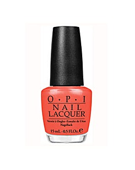 OPI Are We There Yet? 15ml Nail Polish