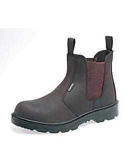 Capps Composite Dealer Boot