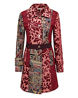 Joe Browns Elegant Eye Catching Coat