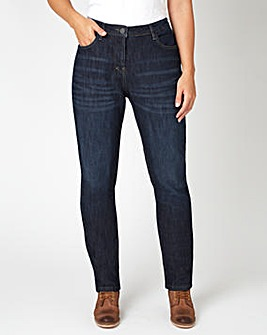 Joe Browns Awesome Slim Leg Jean Regular