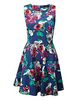 Joe Browns Tropical Dress